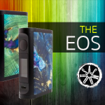 INFO BATCH : The Eos II (Asmodus)
