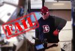 ETATS-UNIS : Le braquage d'une boutique d'e-cigarette tourne au ridicule