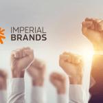WIRTSCHAFT: Imperial Brands will in den E-Zigarettenmarkt eintreten