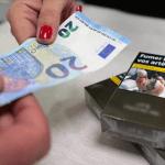 FRANCIA: entrate fiscali sul tabacco che pagano più del previsto!