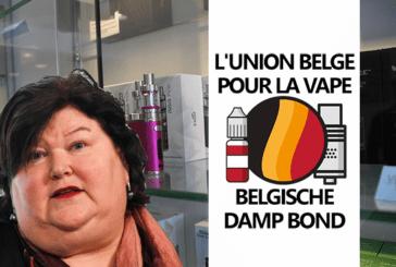 ΒΕΛΓΙΟ: Η Βελγική Ένωση για το Βαπέ αντιμετωπίζει το βασιλικό διάταγμα για το ηλεκτρονικό τσιγάρο!