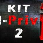 סקירה / בדיקה: H-PRIV 2 על ידי סמוק