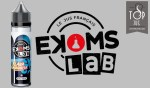 REVIEW / TEST: Flava Lagoona (Ekoms Lab Range) von Ekoms