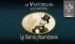 Review / TEST: Der Baron Anarchist (Range The Initiates) von The Vaporium