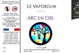 REVISIÓN / PRUEBA: Rainbow (Haiku Range) de The Vaporium