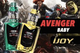 INFO BATCH : Avenger Baby (Ijoy)