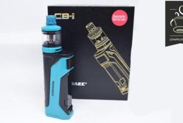 סקירה / בדיקה: CB80 ערכת ידי Wismec