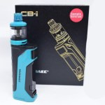 REVIEW / TEST: CB80 Kit by Wismec