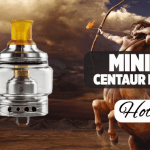 INFO BATCH : Mini Centaur RTA (Hotcig)