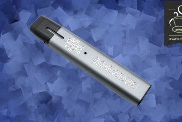 REVIEW / TEST: Flow Pod Mod by Asmodus