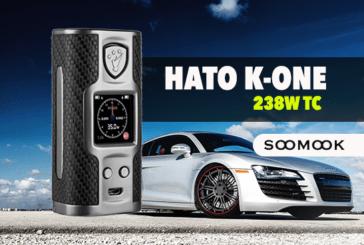 INFO BATCH : Hato K-One 238W TC (Soomook)