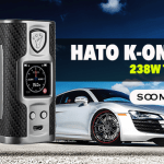 מידע נוסף: Hato K-One 238W TC (Soomook)