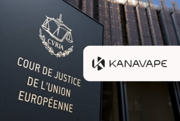"LAW: The case of the e-cigarette ""Kanavape"" referred to the European Court of Justice"