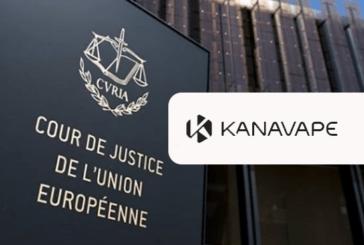 DROIT : L'affaire de l'e-cigarette « Kanavape » renvoyée en à la Cour de justice européenne