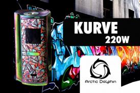 BATCH INFO: Kurve 220W (Arctic Dolphin)