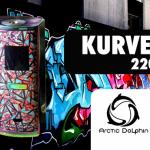 INFO BATCH : Kurve 220W (Arctic Dolphin)