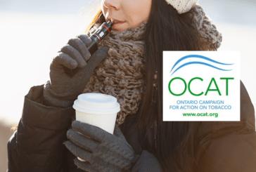 CANADA : La promotion de l'e-cigarette inquiète plusieurs groupes anti-tabac.
