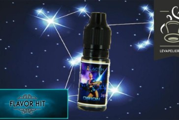 RECENSIONE / TEST: Orion (Galactik Range) di Flavor Hit