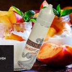 סקירה / בדיקה: יוגורט אפרסק על ידי גן עדן מעונן