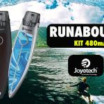 INFO BATCH : RunAbout 480mAh (Joyetech)