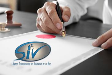 COMMUNIQUE : Le SI²V lance une nouvelle certification pour les professionnels de la vape !