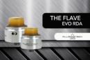 INFO BATCH : The Flave 24 Evo (Alliancetech Vapor)