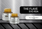 INFO BATCH : The Flave 24 Evo (Alliancetech Vapor)