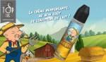 REVUE / TEST : Mister Magoose par C-liquide France