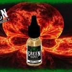 סקירה / בדיקה: מיץ השטן (טווח קלאסי) על ידי גרין Vapes