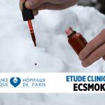 НАУКА: клиническое исследование ECSMOKE по электронной сигарете по-прежнему ищет добровольцев.