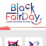 BLACK FAIRDAY: Сегодня поддерживайте связь, покупая у Le Petit Vapoteur!