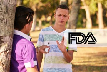 ארצות הברית: ה- FDA מבקש מענקיות סיגריה אלקטרונית לווסת את עצמן!