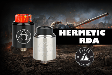 INFO BATCH : Hermetic RDA (Blitz)