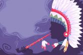 CULTURE : Il y'a 1200 ans, les Indiens d'Amérique fumaient déjà du tabac !