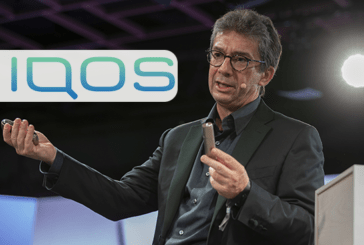 经济:菲利普莫里斯推出他的新Iqos 3,并希望停止传统吸烟!