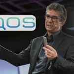 ECONOMIE : Philip Morris présente sa nouvelle Iqos 3 et veut mettre fin au tabagisme traditionnel !