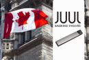 CANADA : Le fabricant d'e-cigarette Juul Labs va proposer des pods à 3% de nicotine.