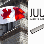CANADA: Juul Labs e-cigarette maker to offer 3% nicotine pods.