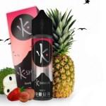 REVUE / TEST : K-Shiman par C-liquide France