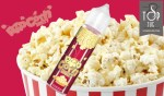 REVUE / TEST: Popcorn Party por C-liquid France