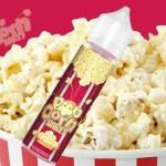 REVUE / TEST : Popcorn Party par C-liquide France