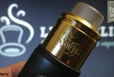 REVIEW / TEST: RDA Profile by Wotofo