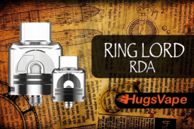 INFO BATCH : Ring Lord RDA (Hugsvape)