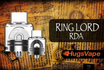 Batch-Info: Ring Lord RDA (Hugsvape)