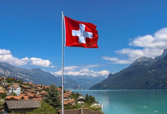 SUISSE : Le canton de Berne doit légiférer sur l'e-cigarette.