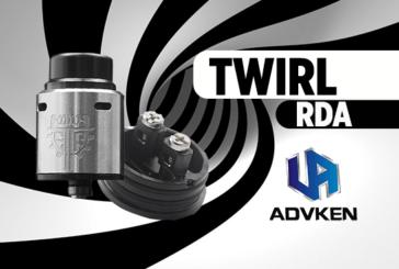 מידע נוסף: Twirl RDA (Advken)
