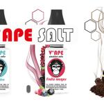 TALK E-JUICE: V'ape, электронные жидкости с никотиновыми солями без бензойной кислоты
