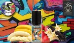 REVUE / TEST: Graffiti (Street Art Range) door Bio Concept