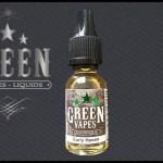 REVIEW / TEST: Early Haven (Green Vapes Classic Range) by Green Liquides