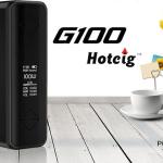 מידע נוסף: G100 TC (Hotcig)